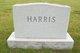 Profile photo:  Emma Ruby <I>Nabors</I> Harris