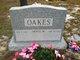 Derek Walter Oakes