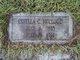 "Estella ""Stella"" <I>Crockett</I> McCloud"