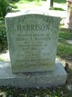 May <I>Sinclair</I> Harrison