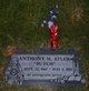 "Profile photo:  Anthony M ""Butch"" Atler"