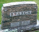 Fred Brasch