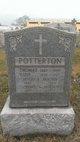 Jane Agnes <I>Potterton</I> Jansen