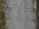 Carson N. Carter