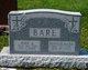 John A. Bare