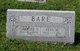 Charles N. Bare