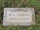 William Gilford Corbell