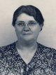 Profile photo:  Mary Ethel <I>Carter</I> Bradley