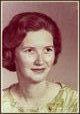 Elizabeth Jane <I>Thompson</I> Autrey