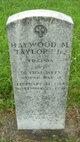 Haywood Marion Taylor, Jr