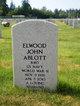 Profile photo:  Elwood John Ablott