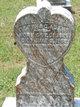 Profile photo:  Bertha C Adams