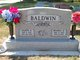 Beverly Ann <I>Scamahorn</I> Baldwin