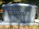 Profile photo:  Isaac Funsten Adams Jr.