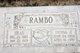 Silas Rambo
