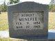 Robert Menefee