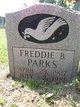 Freddie B Parks