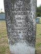 Morlin Wade