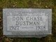 Don Chase Dustman