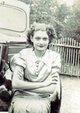 "Profile photo:  Margaret ""Peggy"" <I>Gordon</I> Gordon"