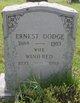 Winifred L. <I>Murphy</I> Dodge