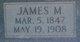 James Madison Thompson
