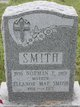 Norman F. Smith