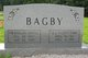 Franklin Doyle Bagby