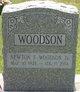 Newton F. Woodson Jr.