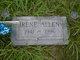Irene V. <I>Townsend</I> Allen