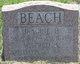 Jeanine Helen <I>Squires</I> Beach