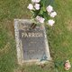 Roy Arnold Parrish