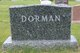 Profile photo:  Dorman