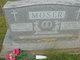 Corrinne V <I>Habegger</I> Moser