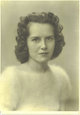 Virginia Kisor <I>Powell</I> Parfitt