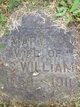 Mary C William