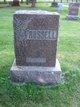 Jesse M Russell