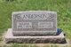 Anton E Anderson