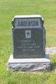 Ernest E Anderson