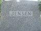 Antonette Marie <I>Teslow</I> Jensen