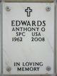 Profile photo:  Anthony Q Edwards