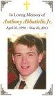 Anthony Abbatiello, Jr