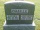 Profile photo:  Alice <I>Neal</I> Chaille