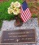 Profile photo:  Albert E Gally, Jr