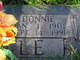 Donnie <I>Adkins</I> Linville