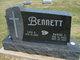 Profile photo:  Daniel L Bennett