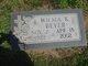 Profile photo:  Wilma Kathryn <I>Kuhl</I> Beyer