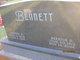 Profile photo:  Bernice D Bennett