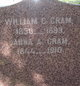 William C. Cram