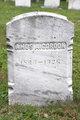 Profile photo:  Amos Augustus Gordon